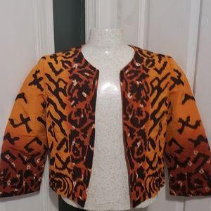 Oscar de la renta  blazer/jacket